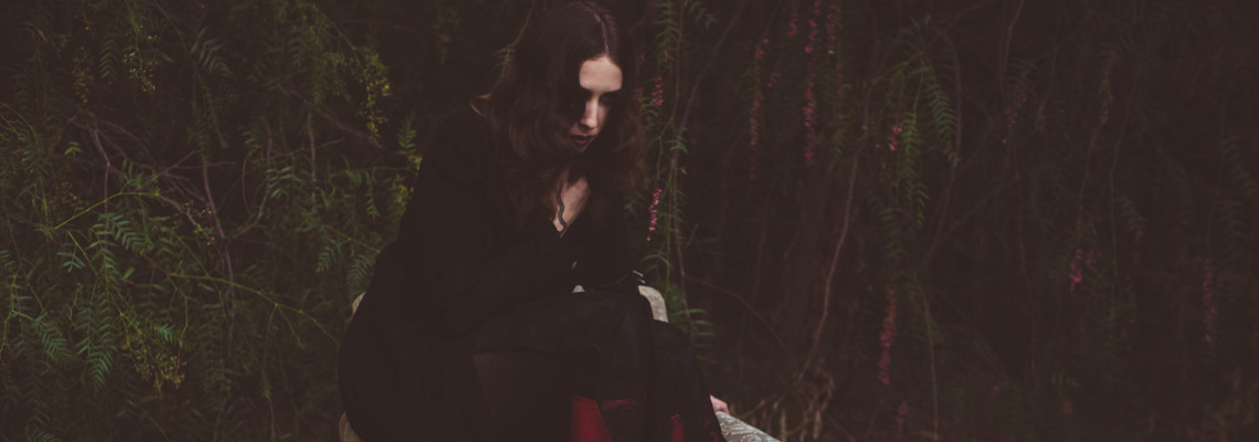 Chelsea Wolfe +True Widow + King Woman
