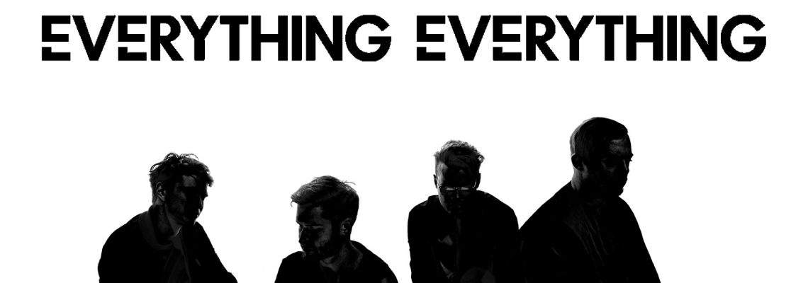 Everything Everything + Special Guests