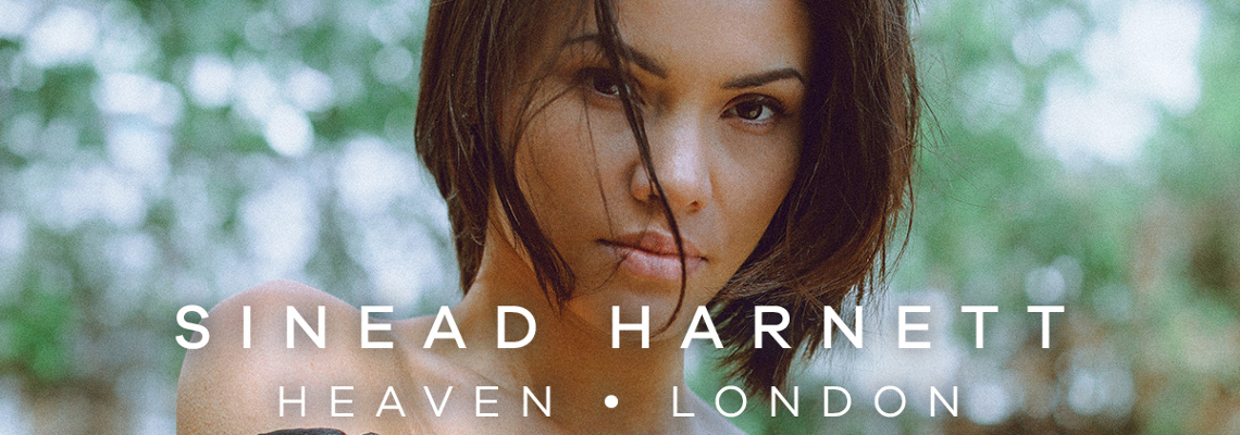 Sinead Harnett + Special Guests