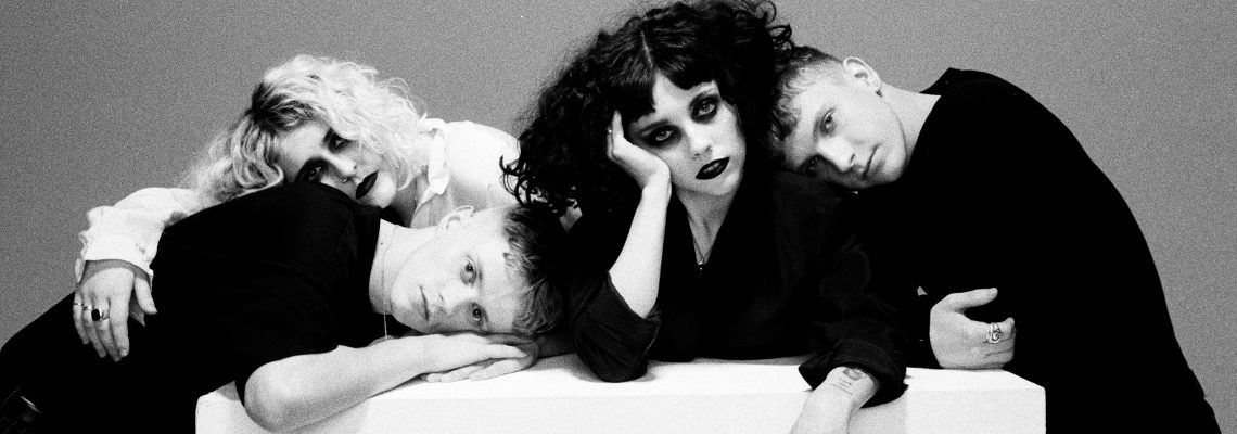 PALE WAVES + Special Guests