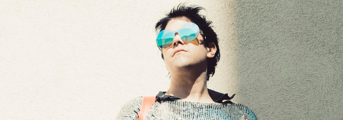 Ariel Pink – SOLD OUT +Tim Burgess and Jorge Elbrecht.