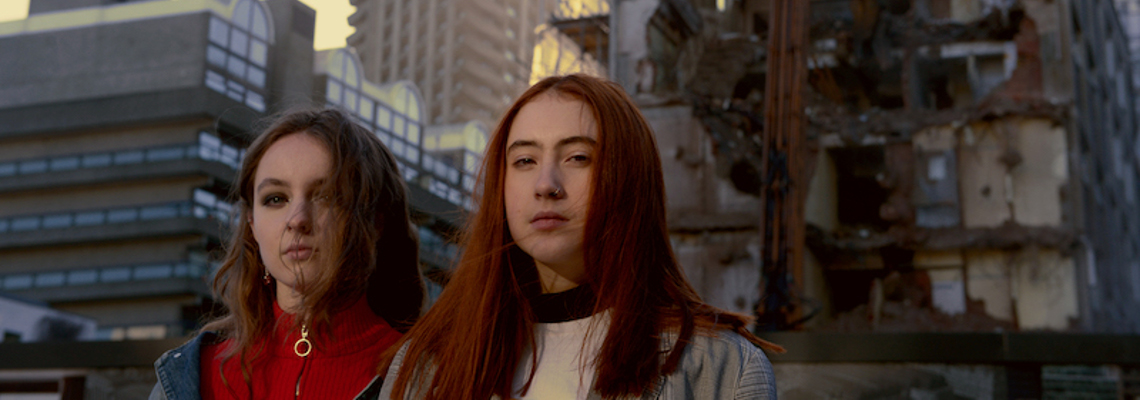 Let's Eat Grandma + Special Guests
