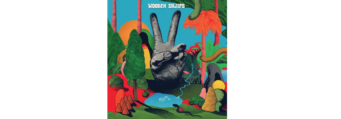 Wooden Shjips + Special Guests