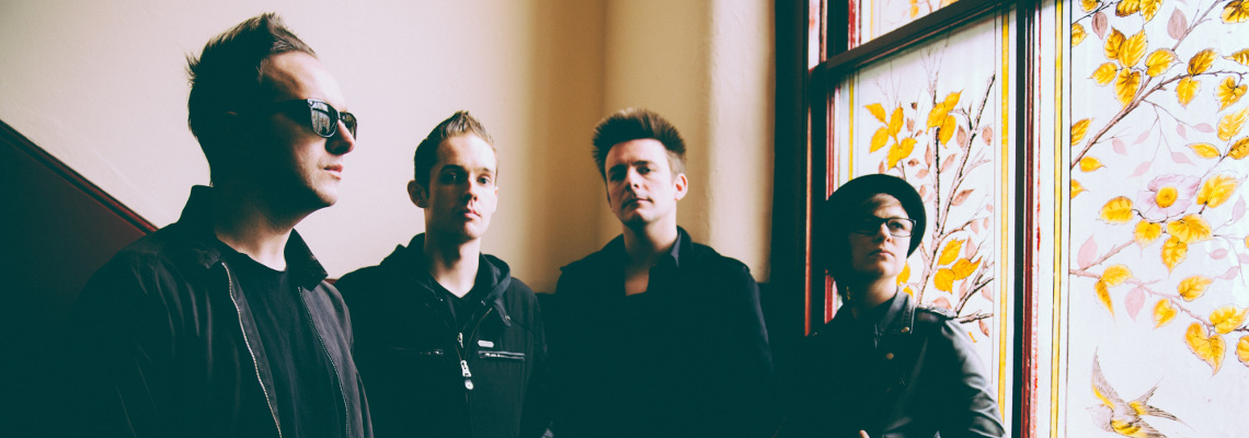 GLASVEGAS + Special Guests