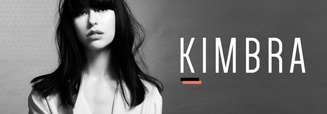 Kimbra + Special Guests