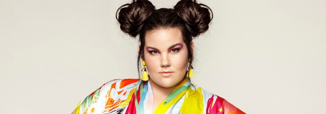 Netta + Special Guests