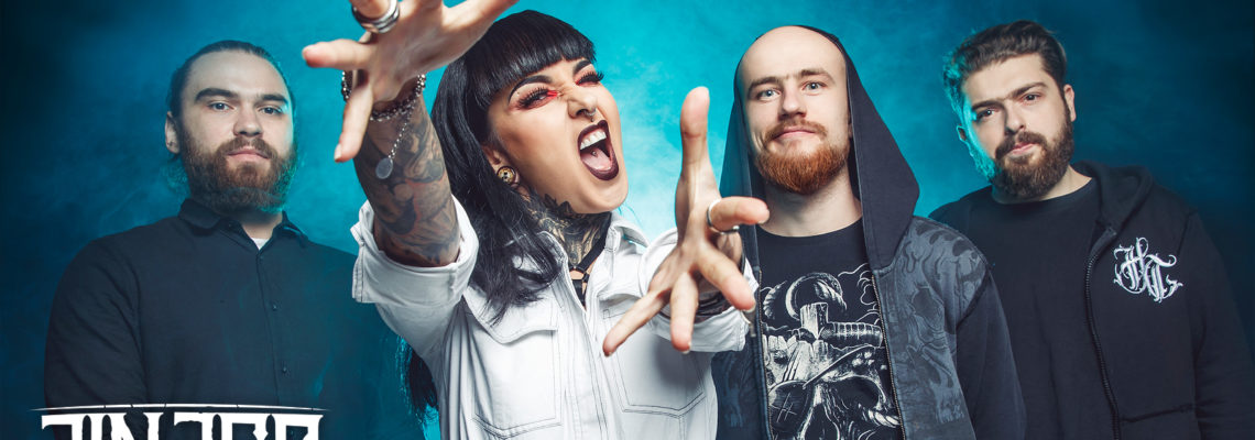 JinJer + Special Guests