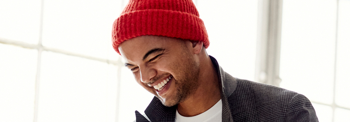 Guy Sebastian + Special Guests