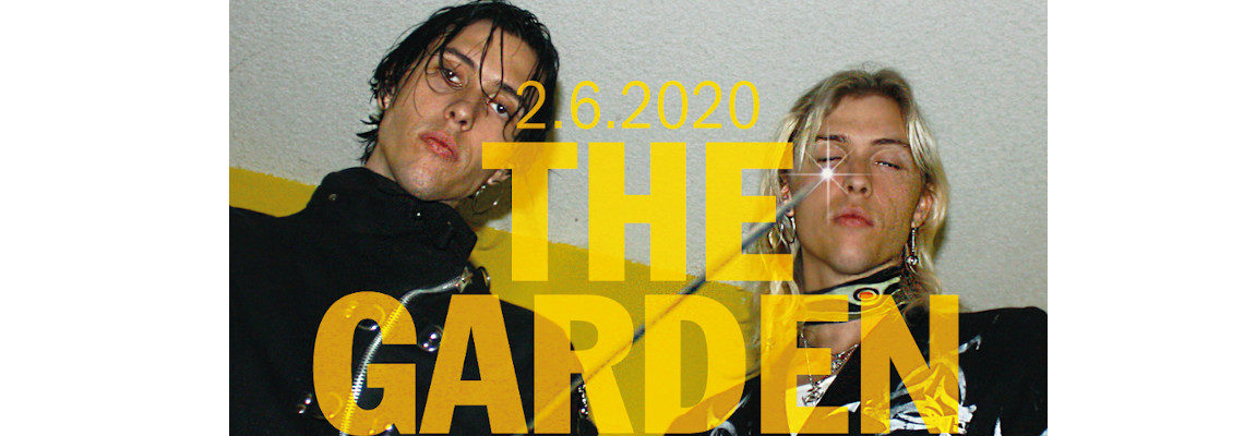 The Garden + Special Guests