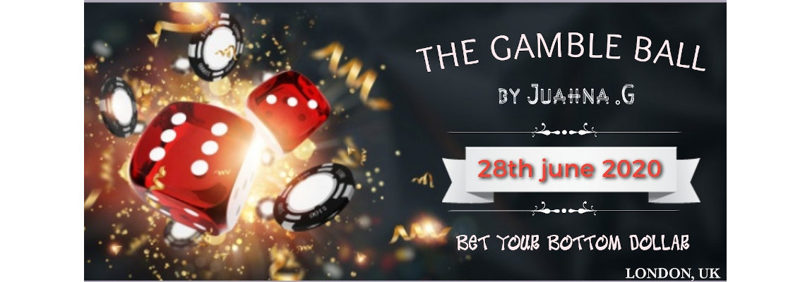 The Gamble Ball + Special Guests