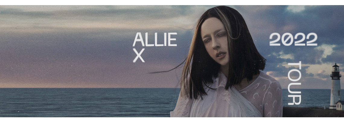 allie X + Special Guests